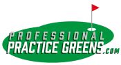 Professional Practice Greens Logo
