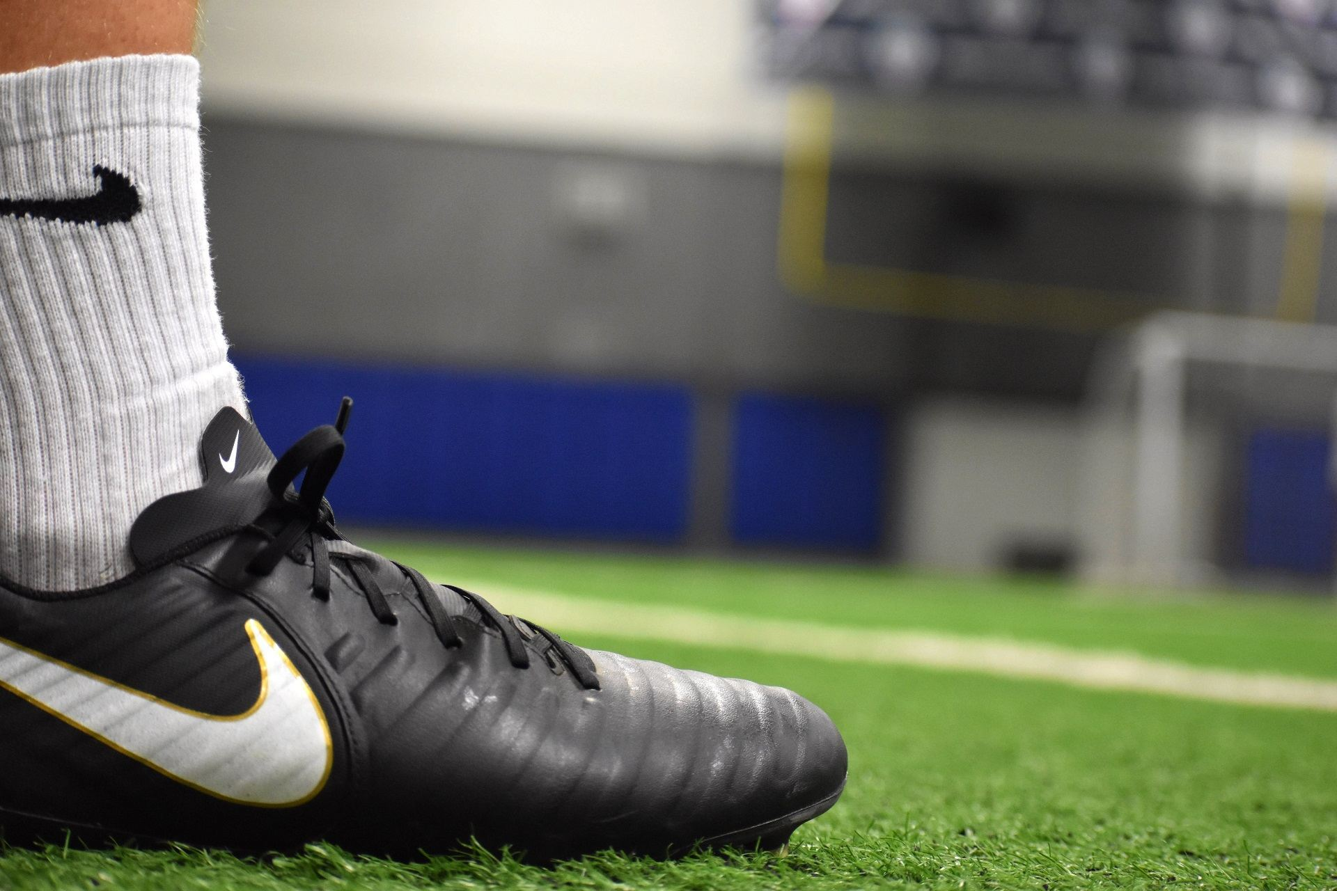 PPG - Football Boot Photo