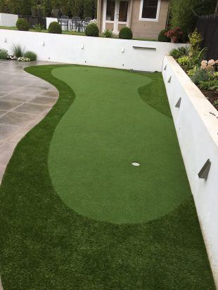 PPG - Home Putting Greens