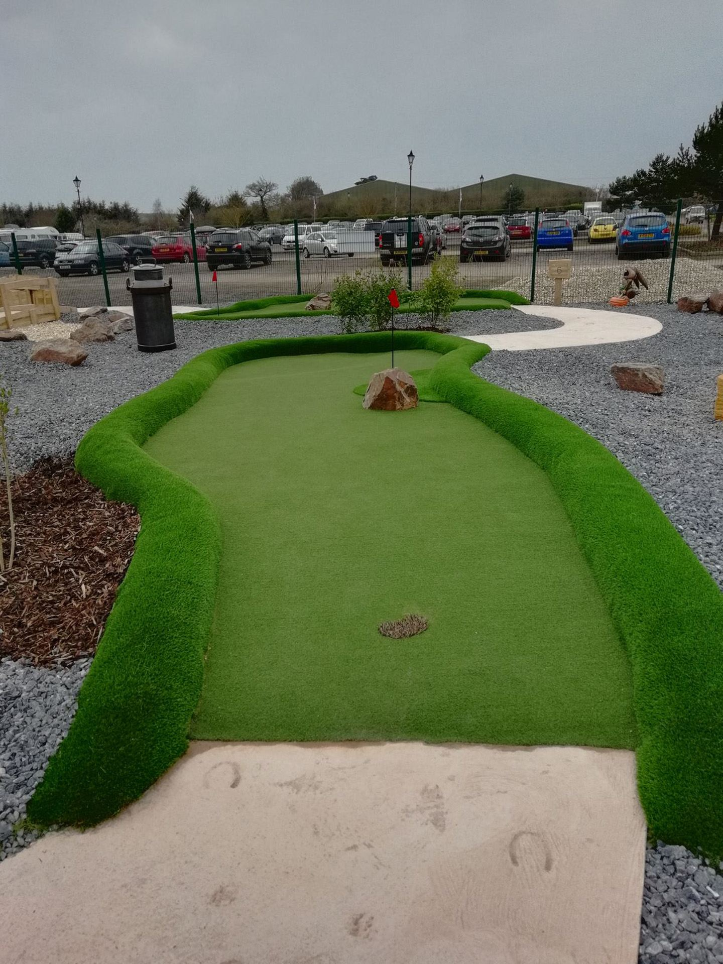 PPG - Adventure Golf Courses