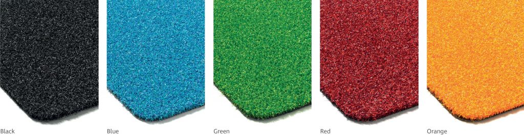 PPG - Turf Colour Options