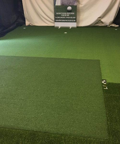 PPG - Professional Tee Mats