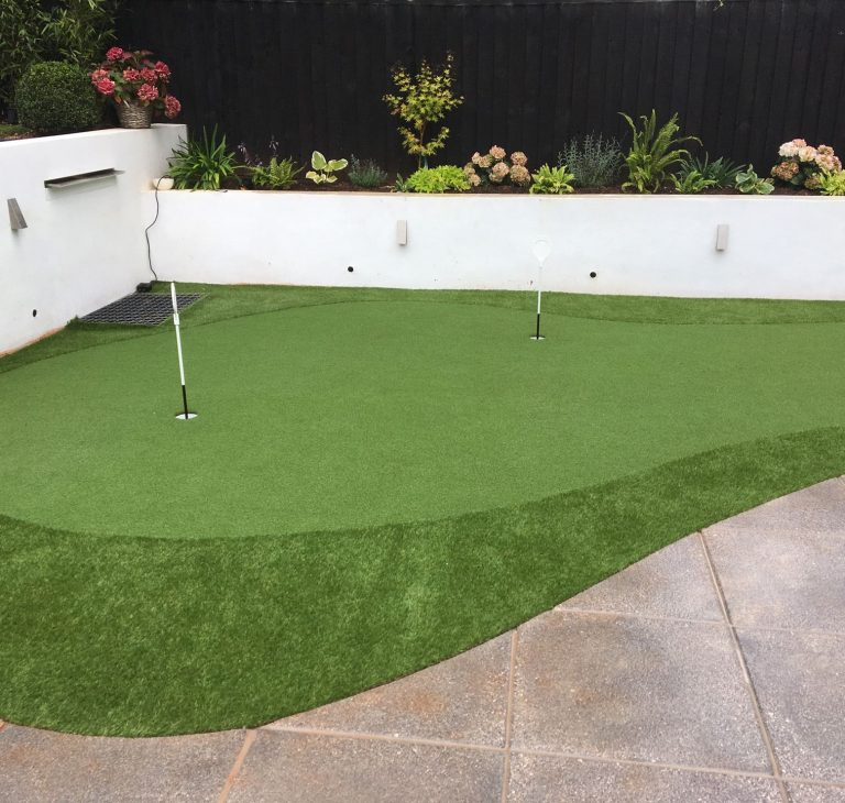 PPG - Residential Putting Greens