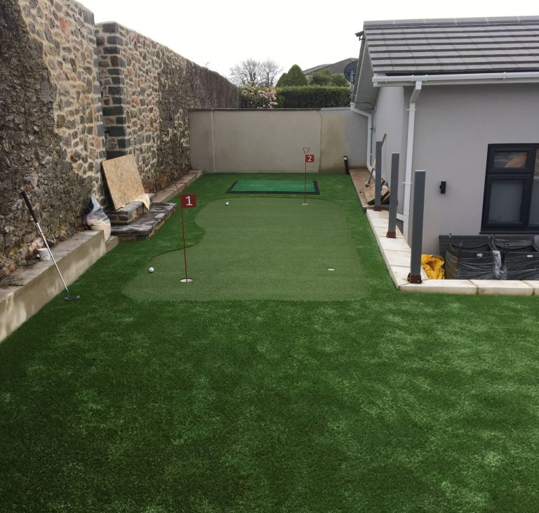 PPG Home Putting Greens